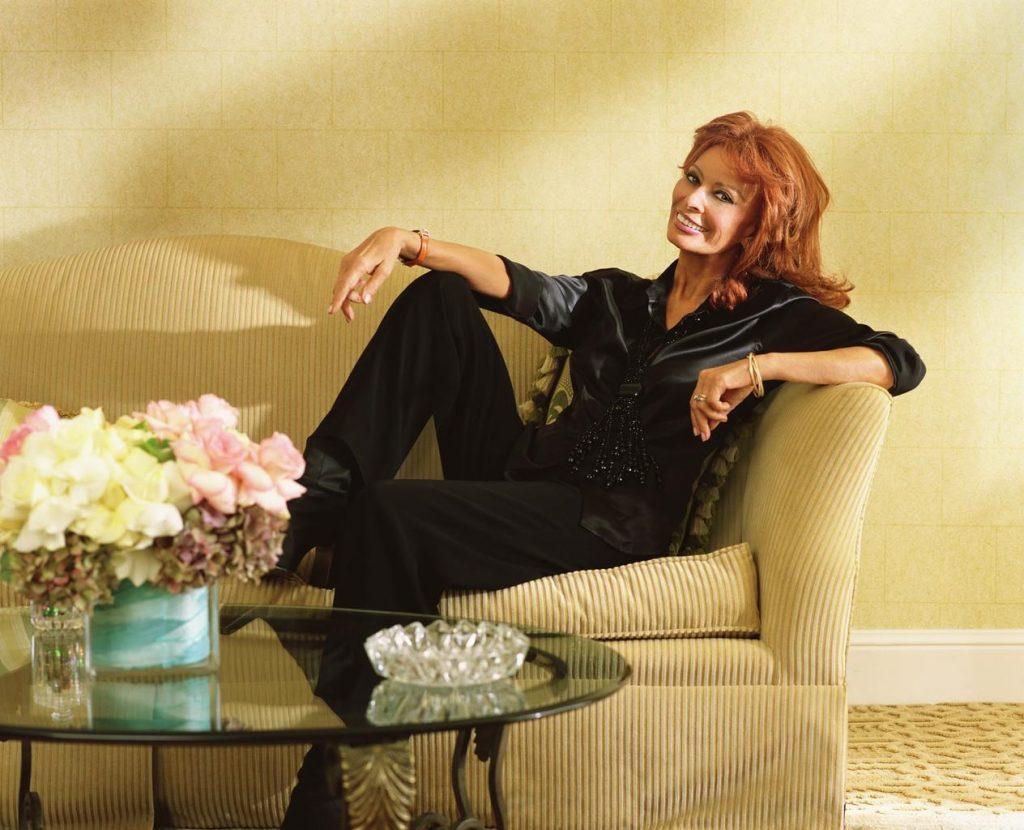 Ristorante dedicato a Sophia Loren - la diva