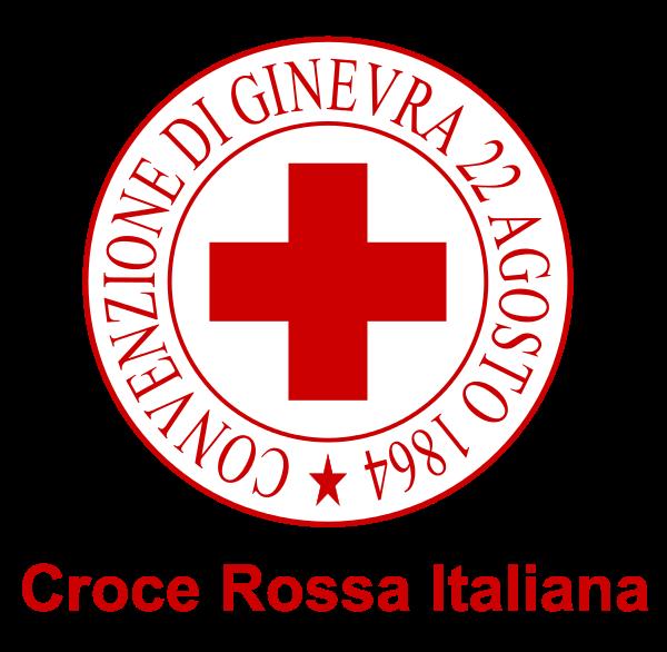 Simbolo Croce Rossa Italiana