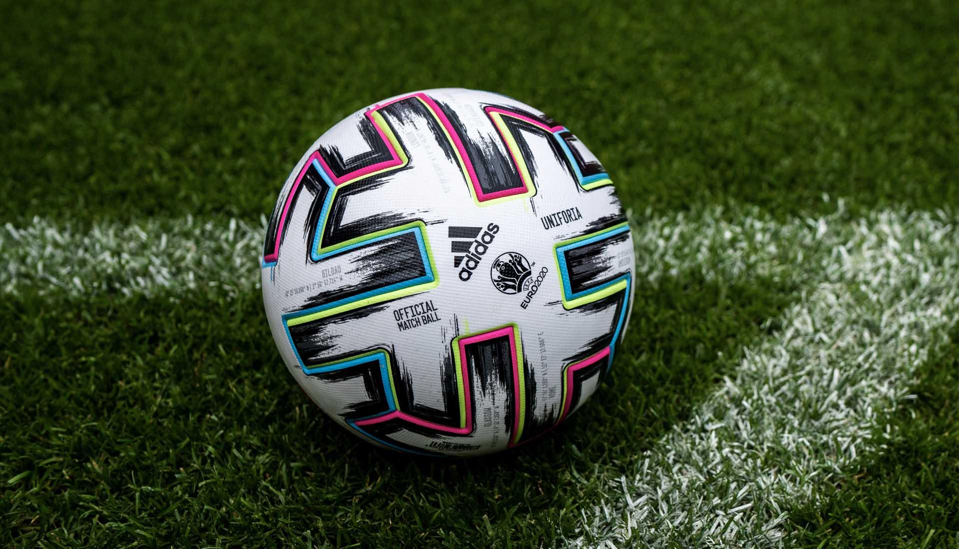 Euro 2020 - pallone ufficiale Euro 2020