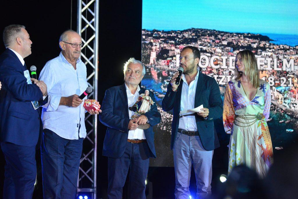 Procida Film Festival, un momento di una passata edizione