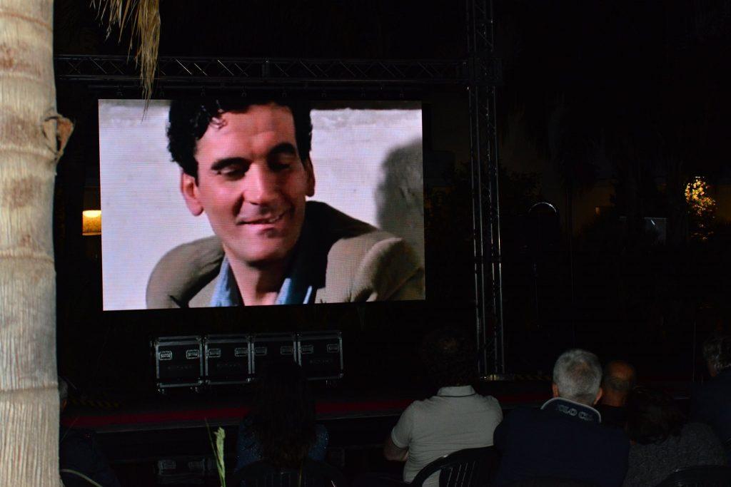 Procida Film festival, Il postino