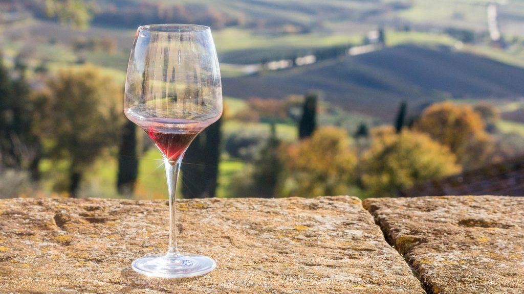 Vino Toscana