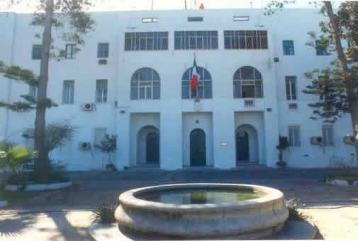 Draghi in visita a Tripoli  - Ambasciata italiana a Tripoli