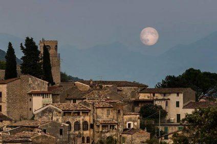 Pico borgo del Lazio