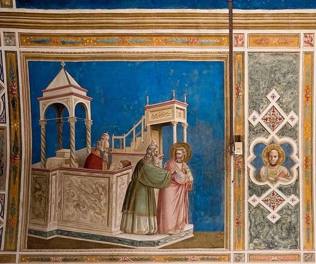 Padova candidatura Unesco - cappella scrovegni