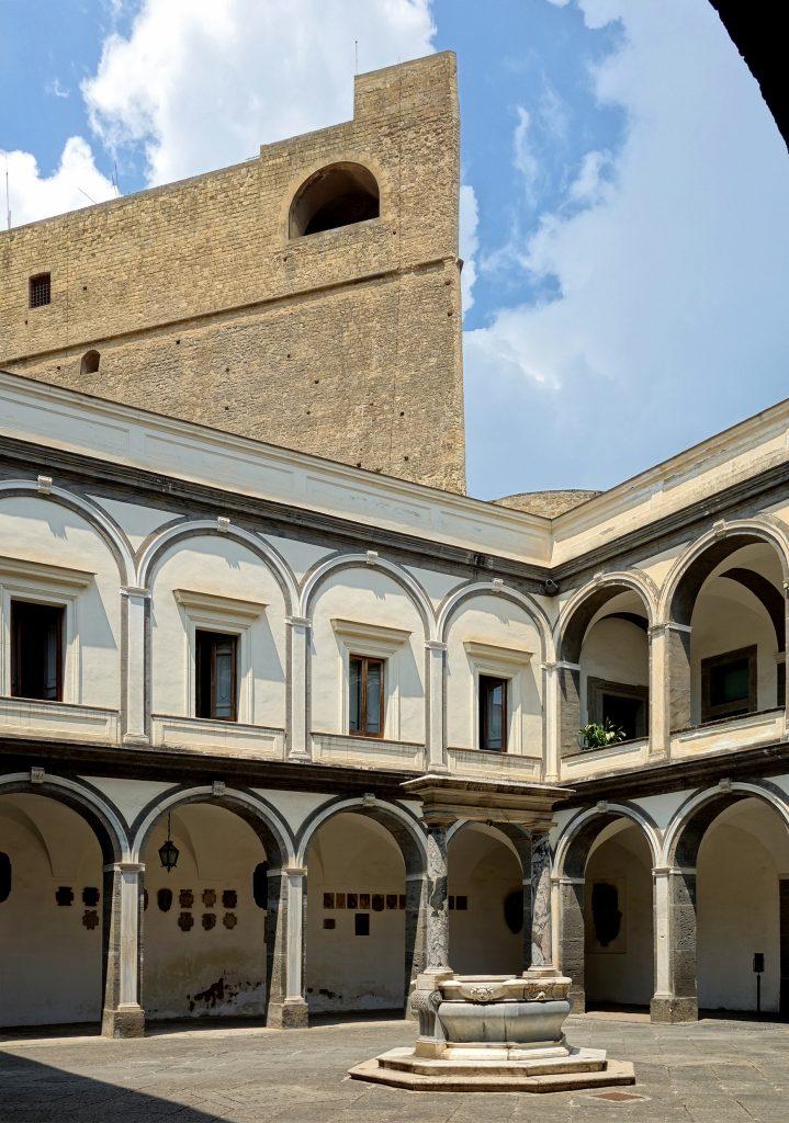 Certosa San Martino
