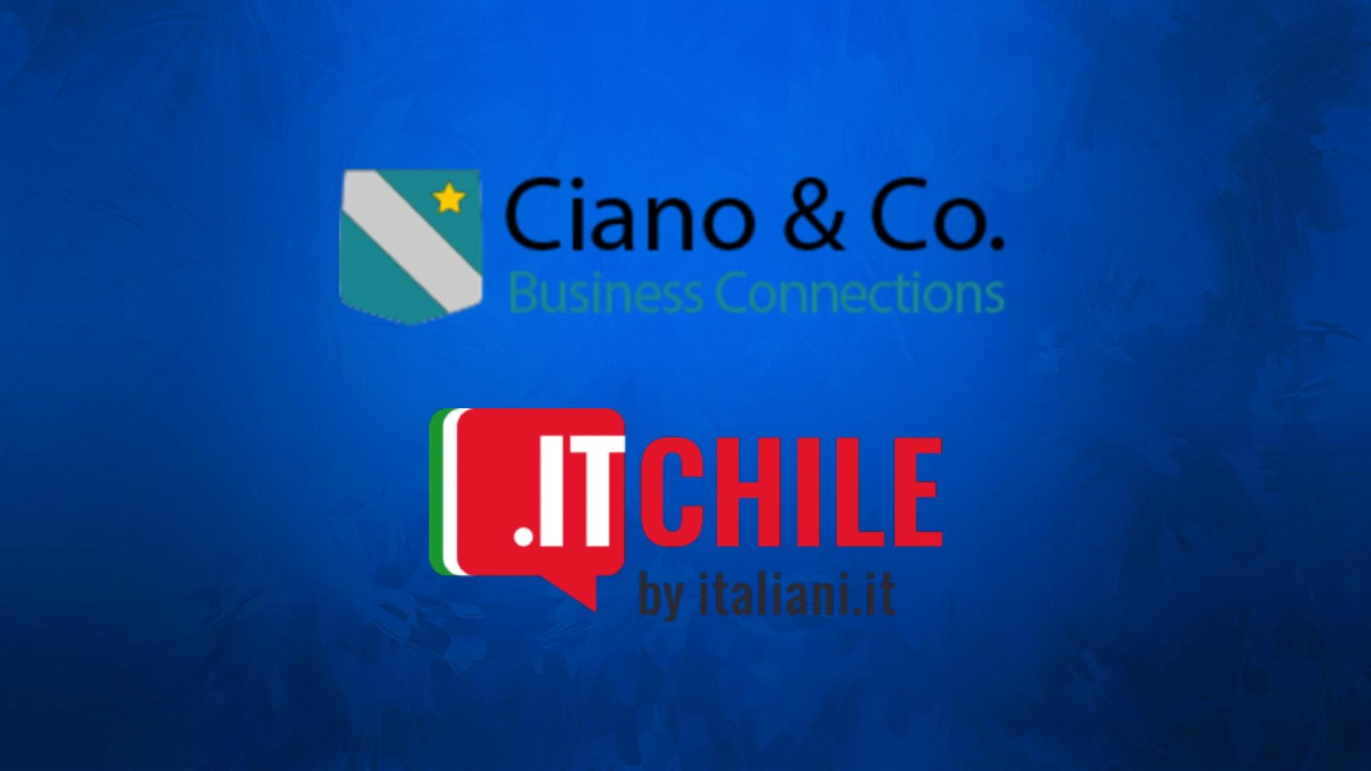 sponsor itchile