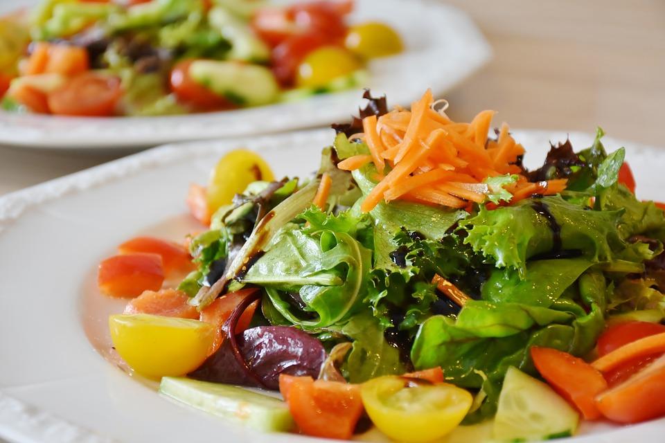 insalata pasqua pranzi