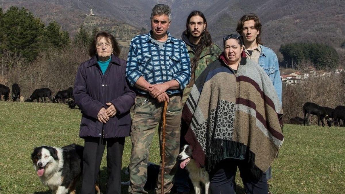 pastori della lunigiana