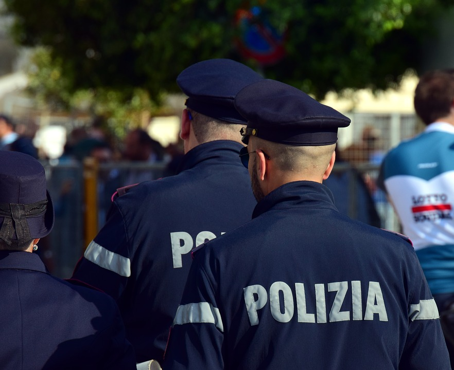 viminale polizia controlli