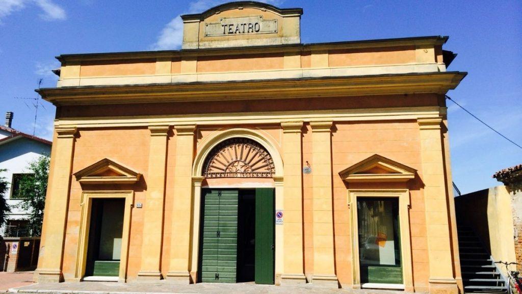pomponesco teatro