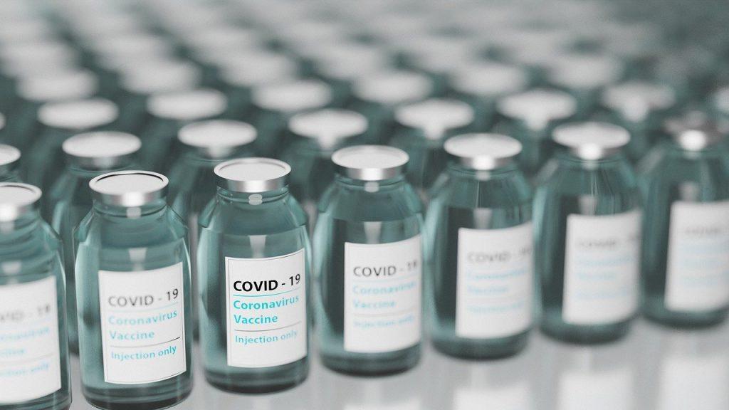 anticorpo Covid - vaccino