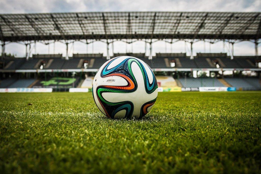 Coppa Italia - pallone da calcio