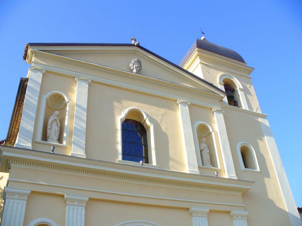 Grimaldi, Chiesa di Sant'Antonio