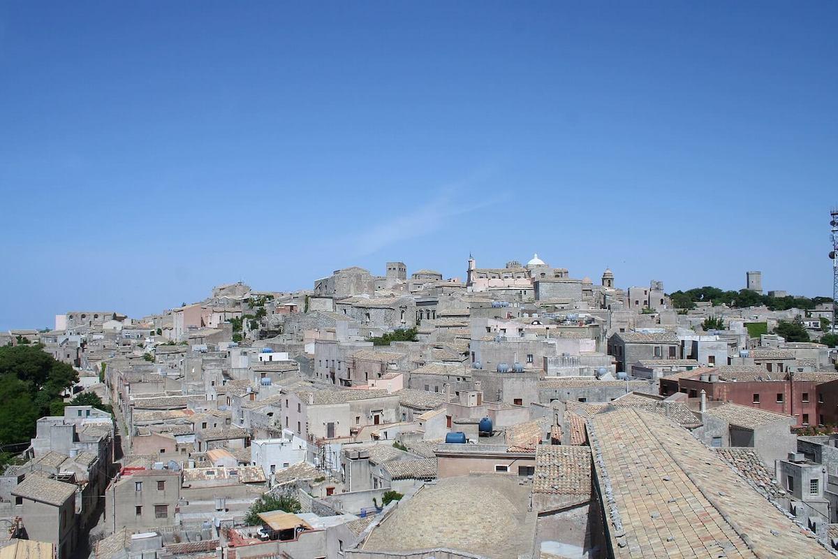 Borgo di Erice