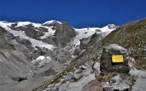 Fonte Torrente Lys - Valle d'Aosta