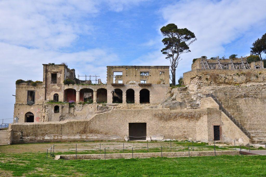 Fai di Primavera - Parco archeologico Pausilypon