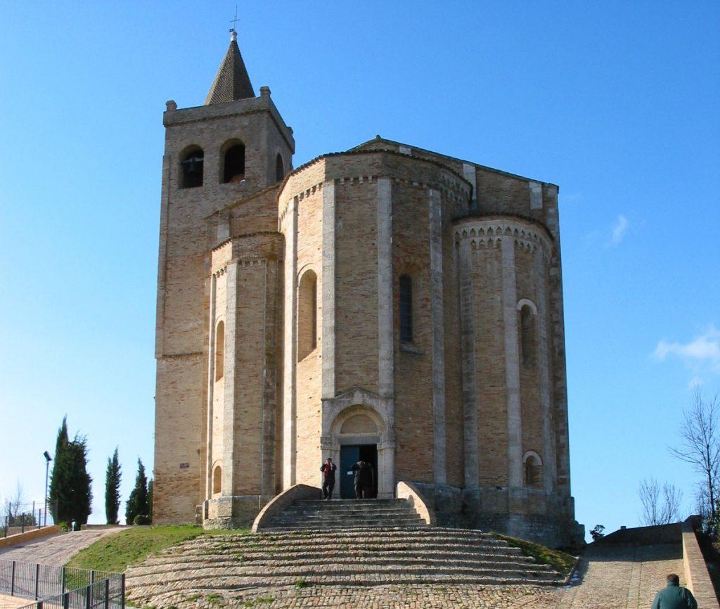 Fai di Primavera - Chiesa di santa Maria della Rocca