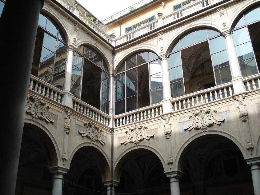Rolli Days - Palazzo Doria Spinola, Genova