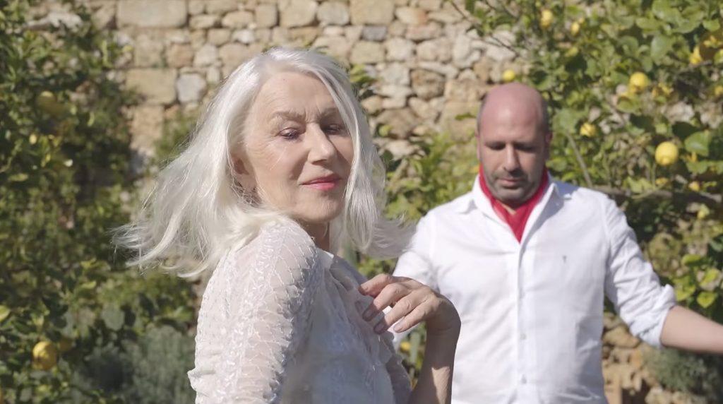 La Vacinada - Checco Zalone balla con Helen Mirren (YouTube)