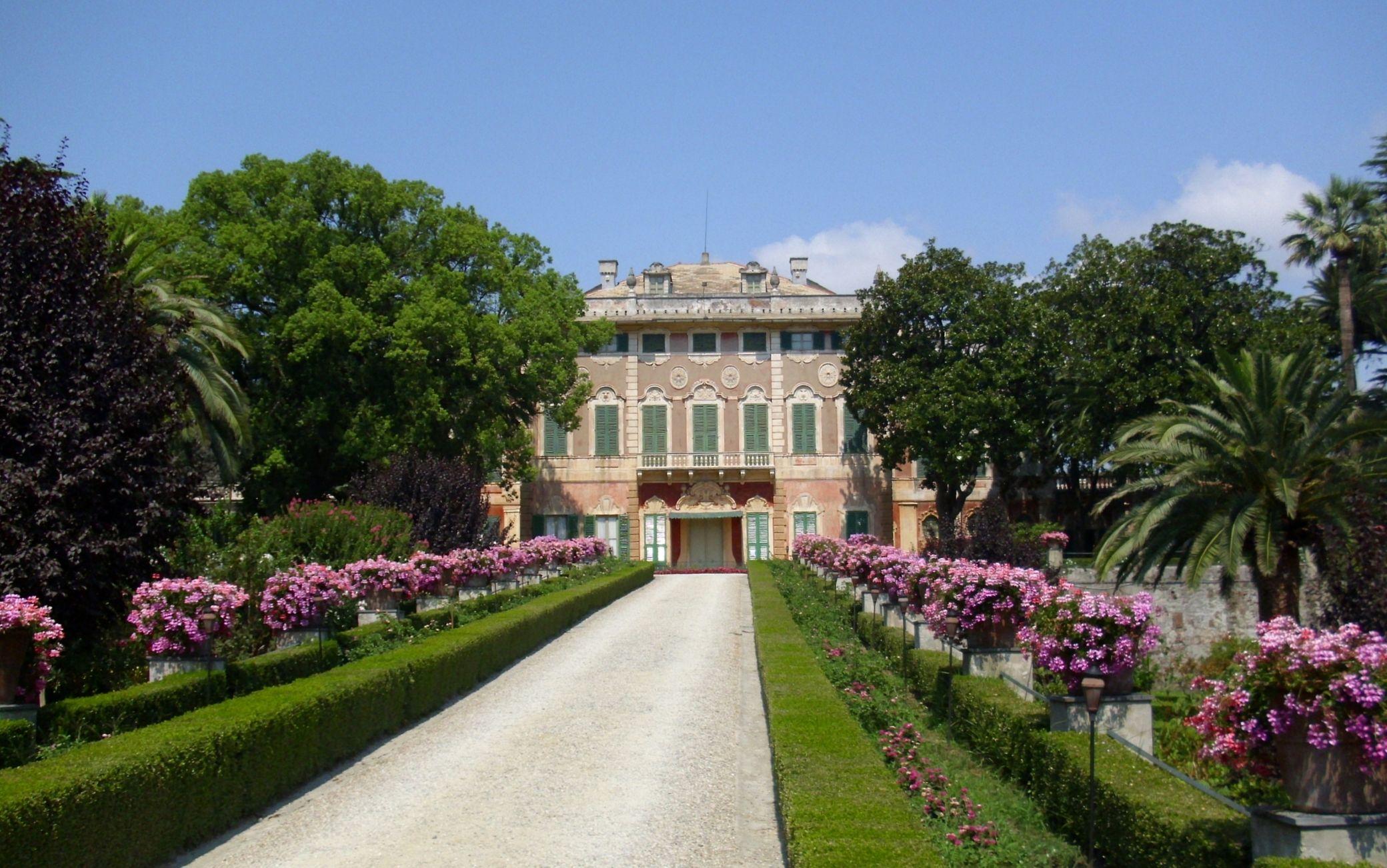 Rolli Days - Villa Durazzo Faraggiana, Genova