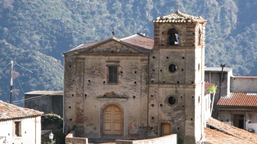 chiesa di condufuri
