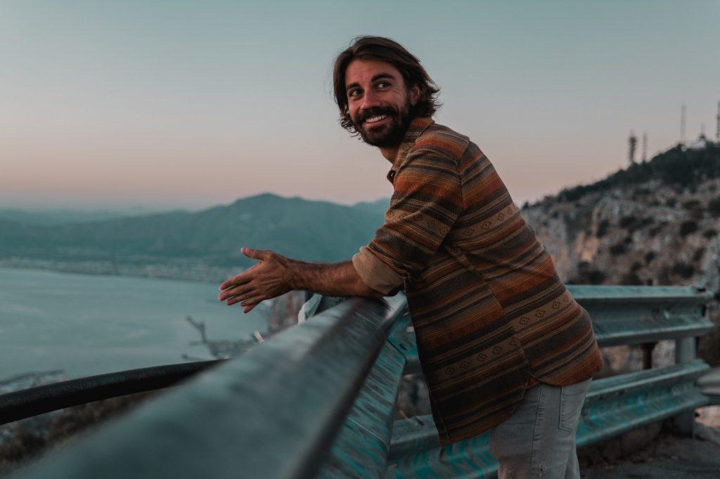 Intervista a Fabio Rizzo - Alessio Bondì