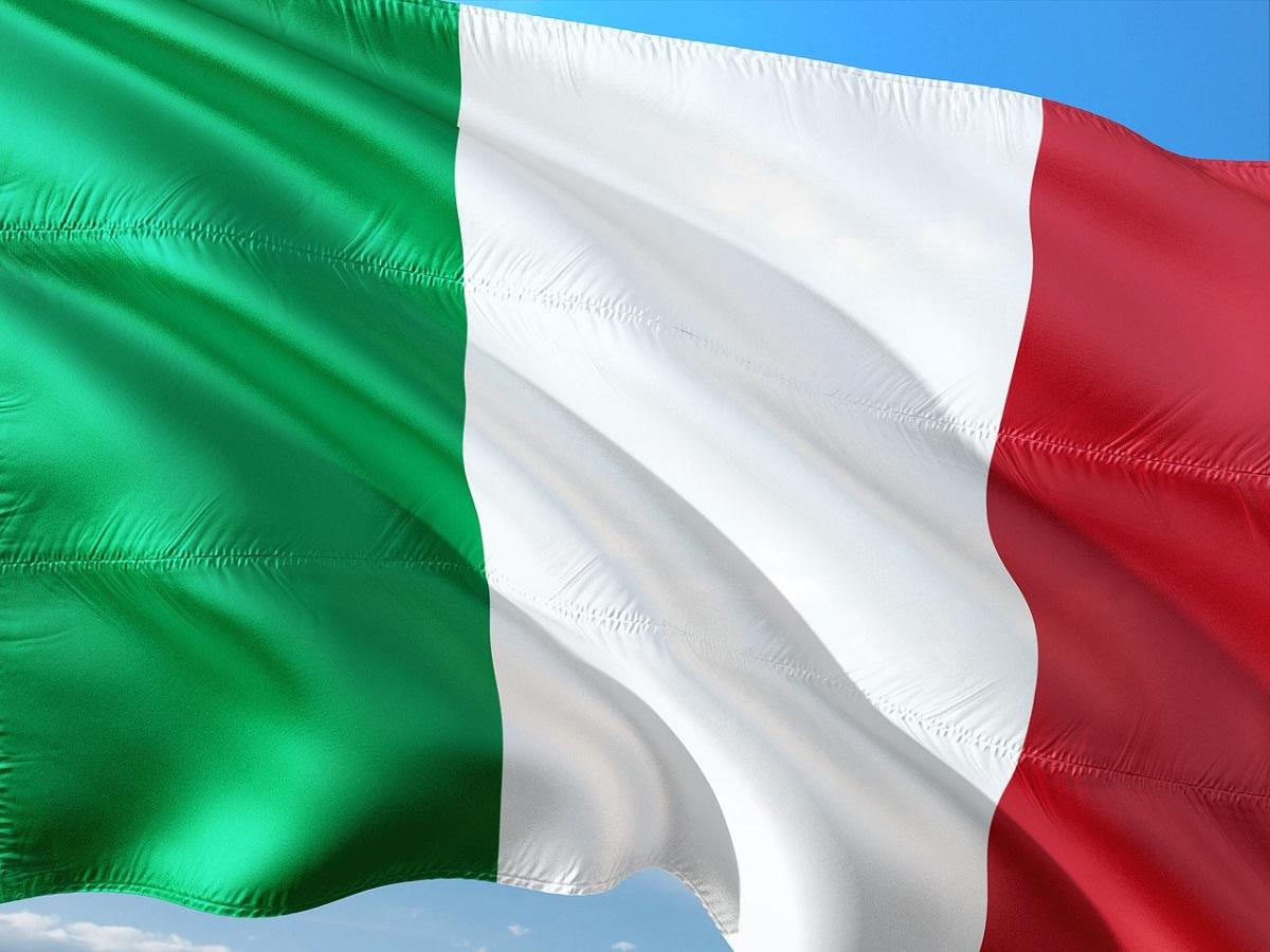 zitti e buoni-Italia 2022