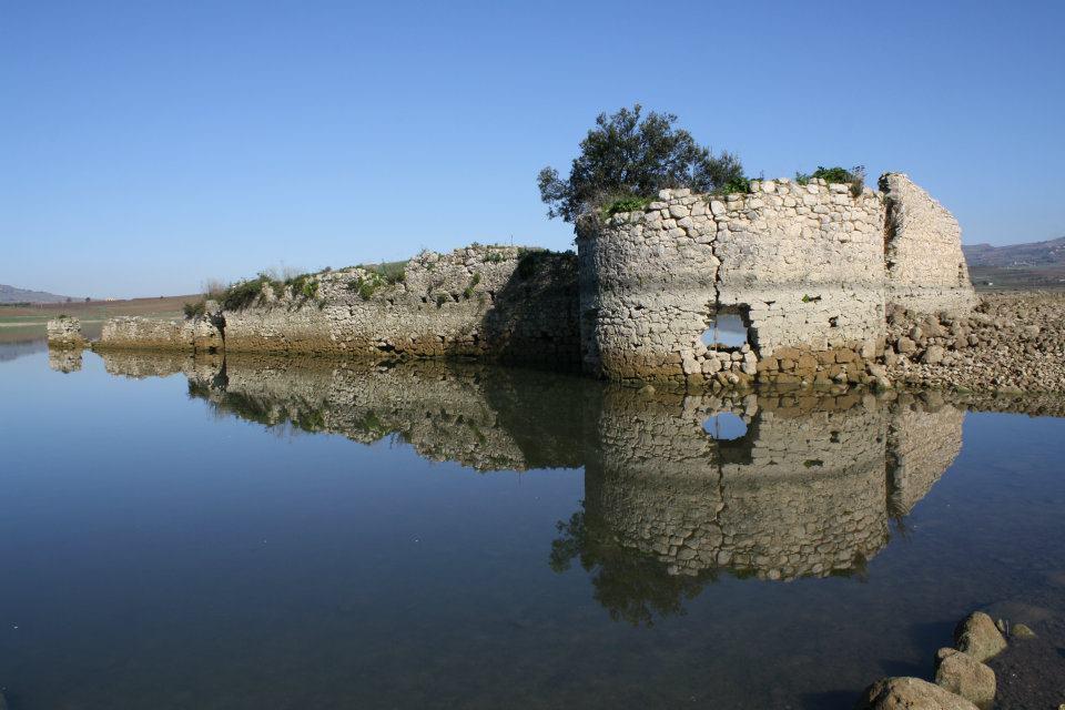fortezza di Mazzallakkar