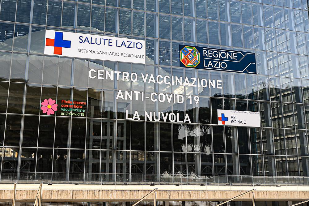 vaccini giovanissimi