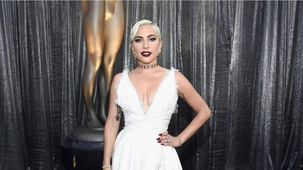 Lady Gaga - La popstar ha salutato l'Italia con un tweet commovente (