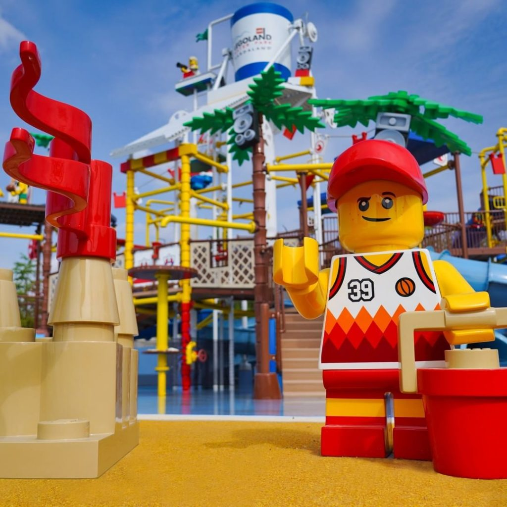 Gardaland - Legoland Water Park