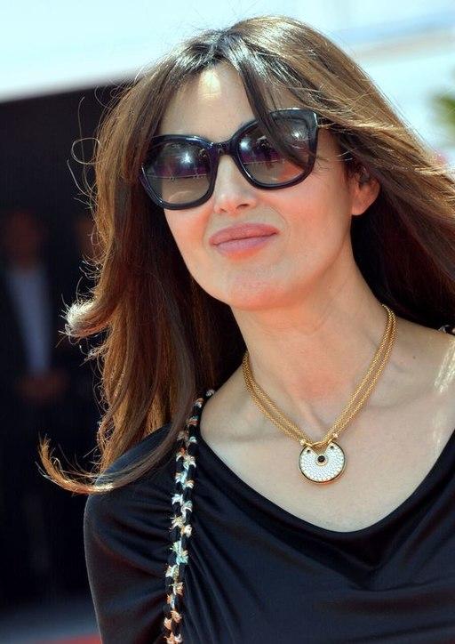 David alla carriera di Monica Bellucci  - Monica Bellucci sarà premiata l'11 maggio con David speciale alla Carriera
