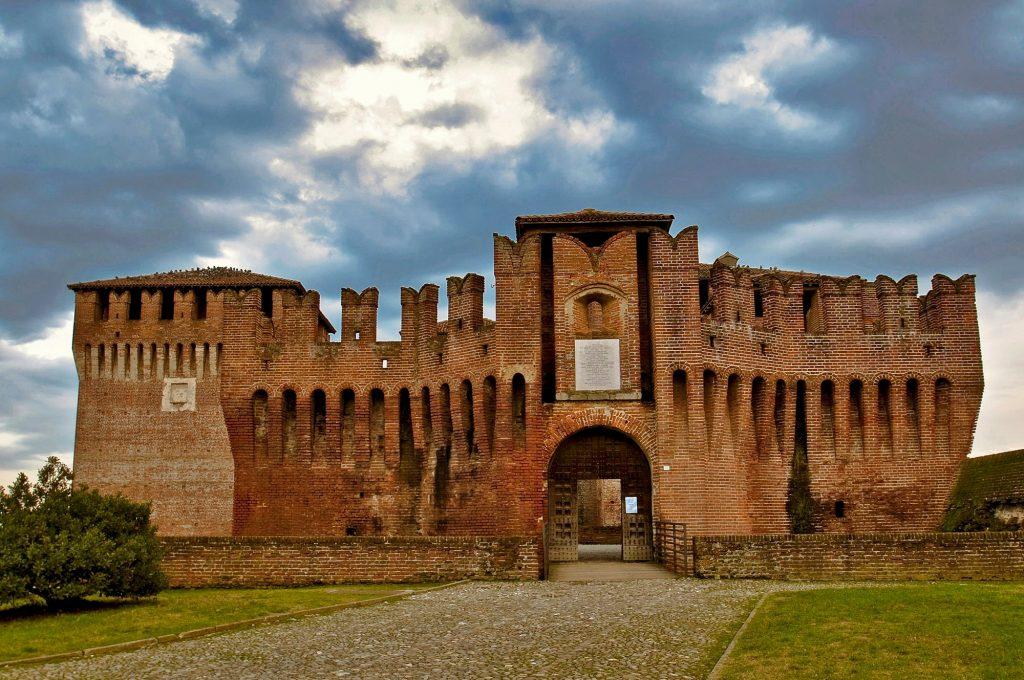 Rocca di Soncino - Facebook
