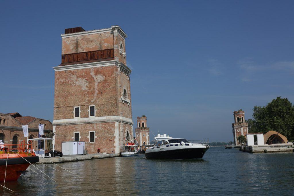 salone nautico di venezia c