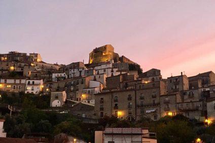 Valsinni, Basilicata