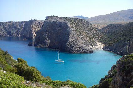 Cala Domestica, Sardegna