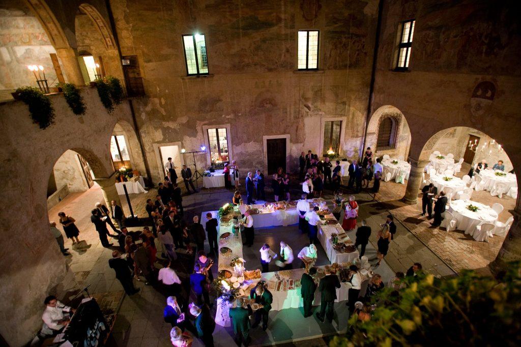 Evento al Castello di Malpaga