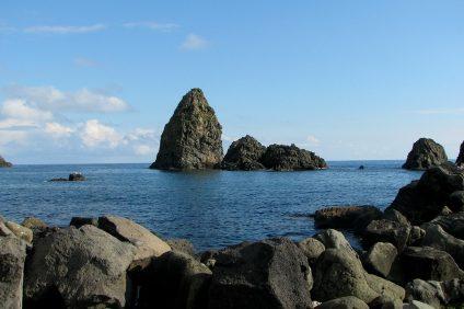 Aci Trezza - Sicilia