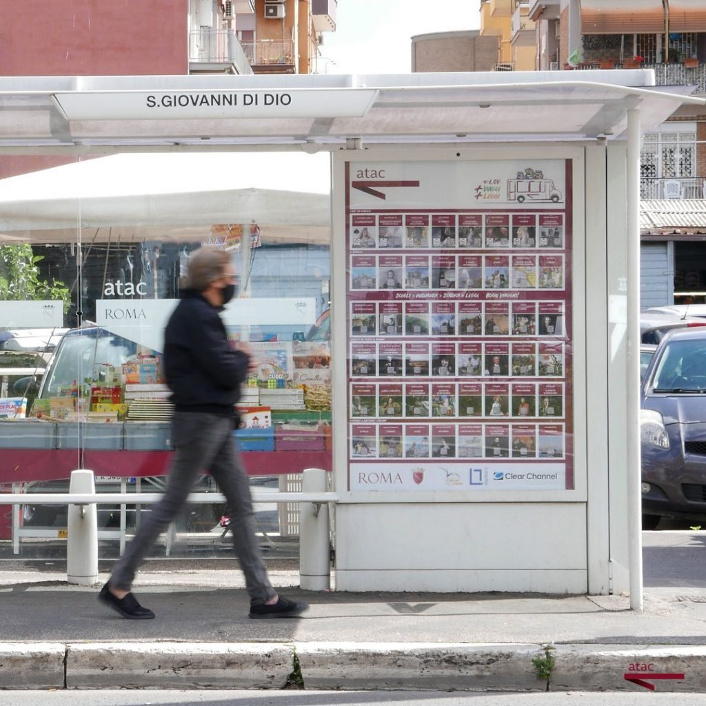 Biblioteca digitale - Atac - Roma