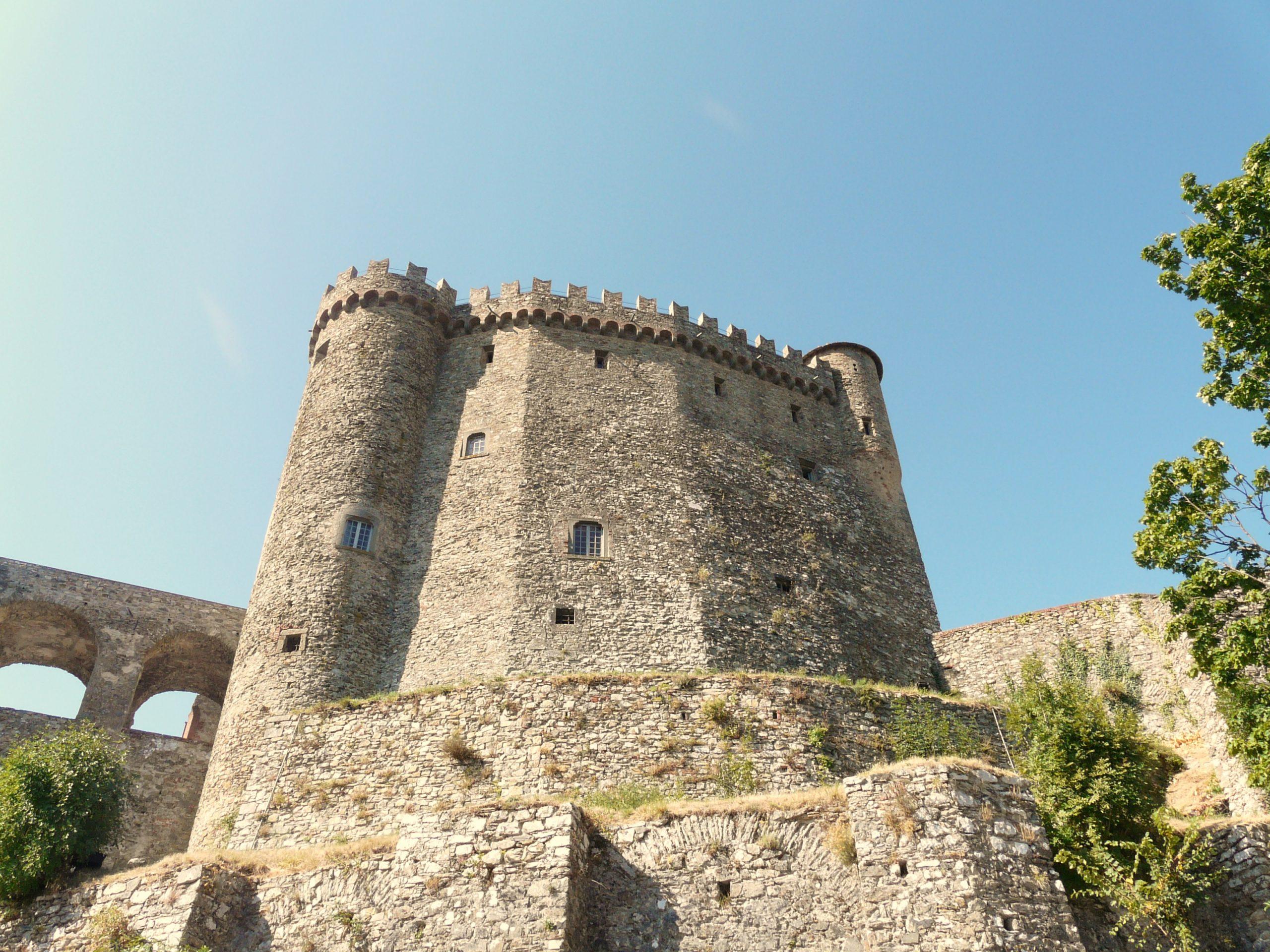 Castello Malaspina - Fosdinovo
