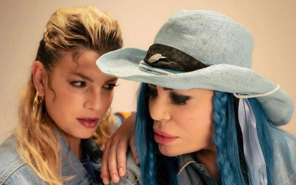 """Che sogno incredibile - Loredana Bertè ed Emma Marrone insieme in """"Che sogno incredibil"""""""
