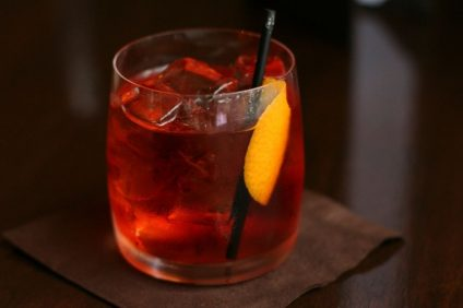 Looking for Negroni