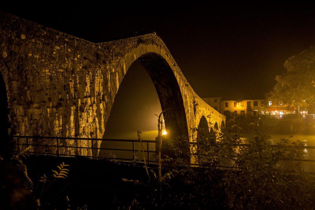 Ponte del Diavolo - Lucca