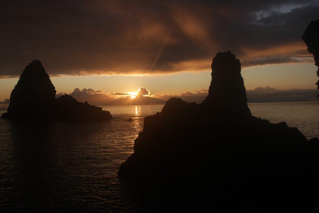 Riviera dei Ciclopi - Sicilia