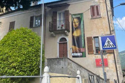 museo gioconda cadero