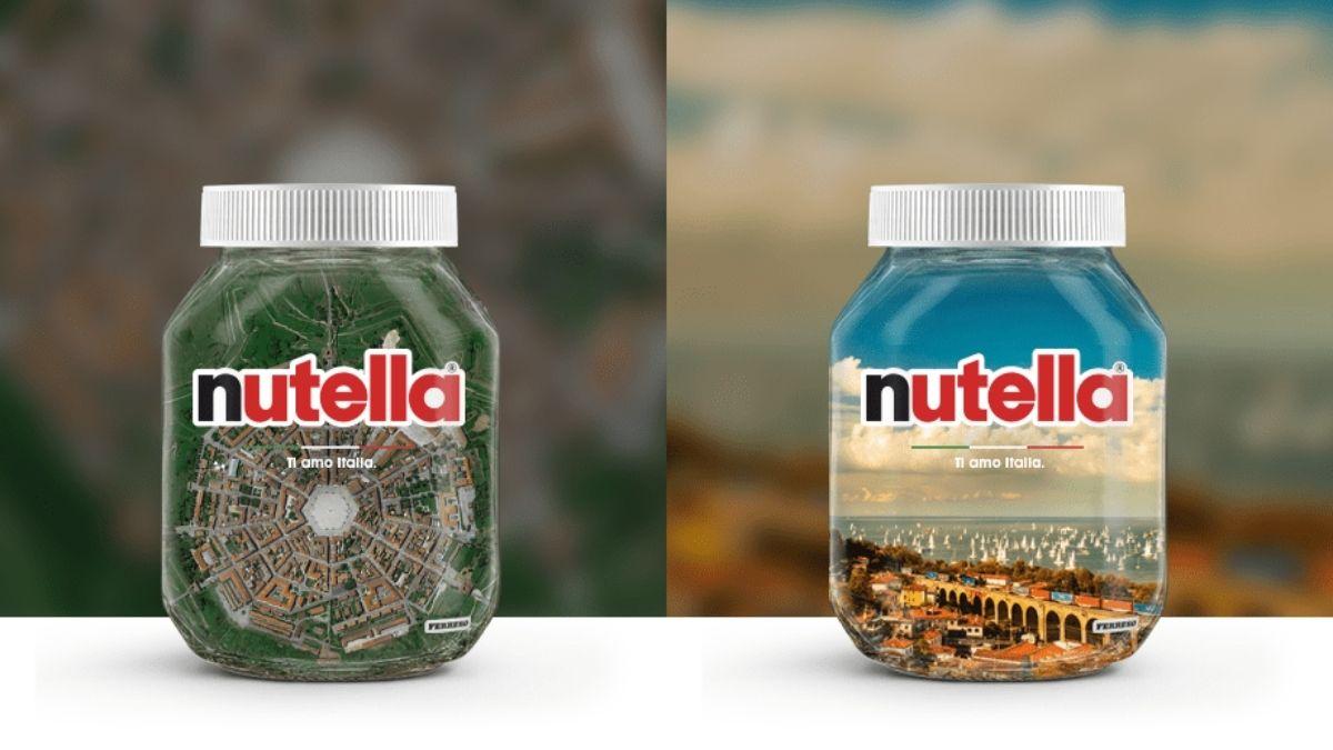ti amo italia