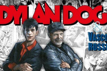 Dylan Dog & Vasco Rossi