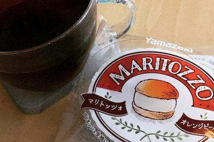 Maritozzo - Giappone