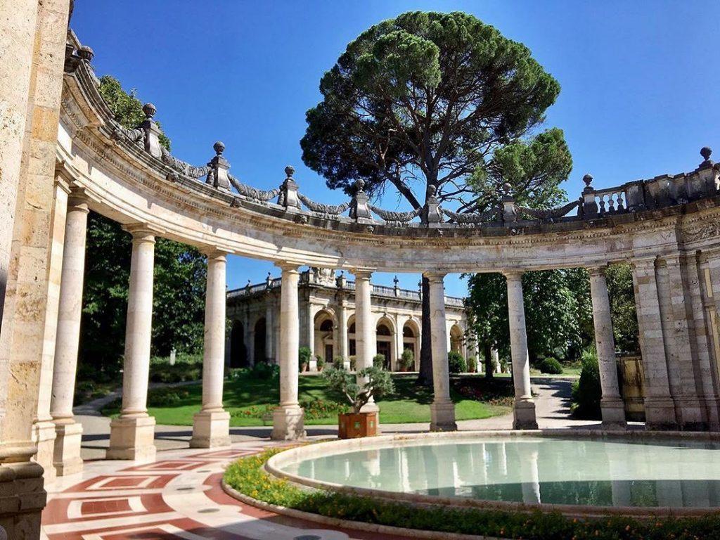 nuovi Patrimoni Unesco - Montecatini Terme